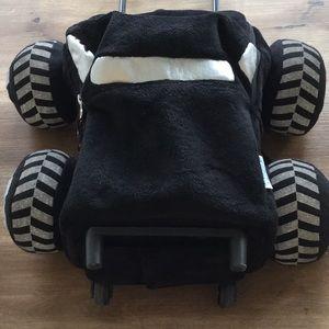 Little Kids Monster Truck Backpack